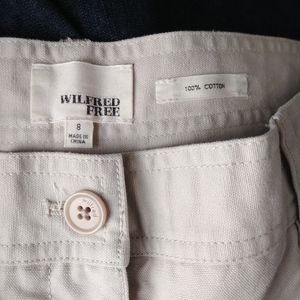 Wilfred Pants - Wilfred Free High Rise Relaxed Pant